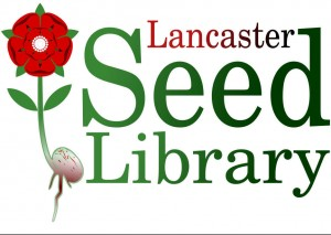 Lancaster seed library