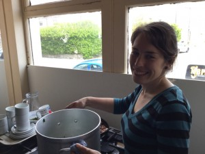 Transforming Lancaster's food culture