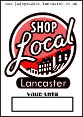 Independent Lancaster