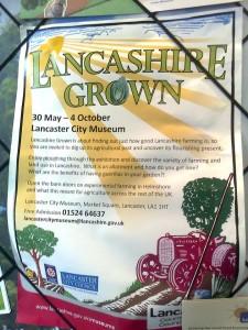 lancashire grown
