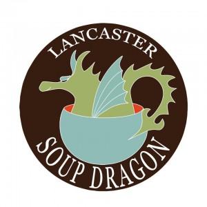 Lancaster soup dragon