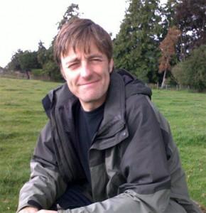 Mike Hallam