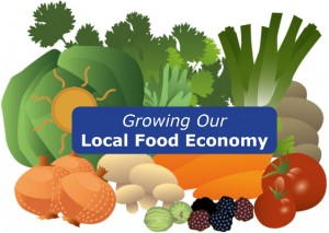 Growing Our Local Food Economy