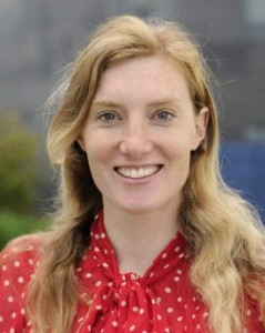 Dr Rebecca Whittle