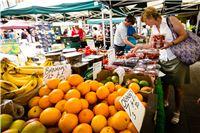 Lancaster market's history