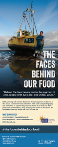 Meet the faces behind your food