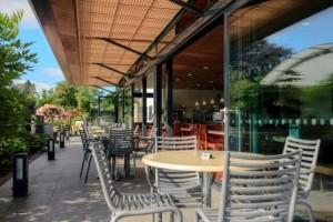 Beetham Nurseries Cafe-exterior