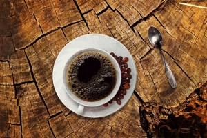 Brewing an ethical coffee