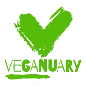 A local Veganuary