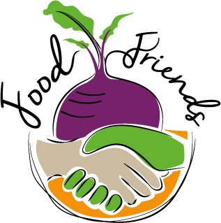 Become a FoodFriend today